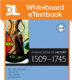 Making Sense of History: 1509-1745 : Whiteboard  [S]...[1 year subscription]